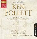 Die große Kingsbridge-Sammlung - Ken Follett