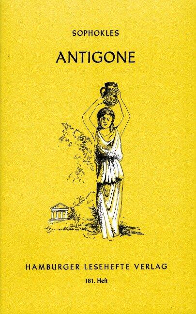 Antigone - Sophokles
