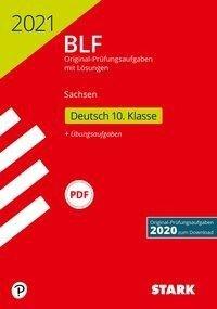 STARK BLF 2021 - Deutsch 10. Klasse - Sachsen -