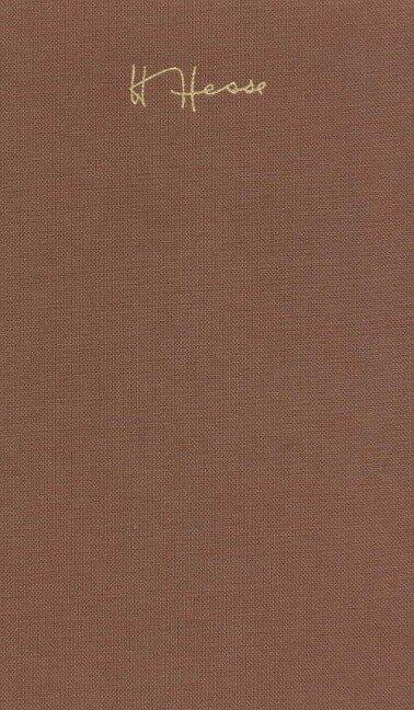 Die Gedichte 1892-1962 - Hermann Hesse