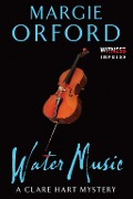 Water Music - Margie Orford
