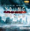 Young World - Die Clans von New York (2 MP3 CD) -