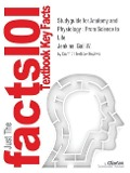 STUDYGUIDE FOR ANATOMY & PHYSI - Cram101 Textbook Reviews