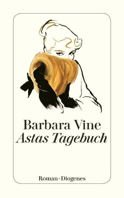 Astas Tagebuch - Barbara Vine