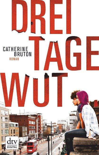 Drei Tage Wut - Catherine Bruton