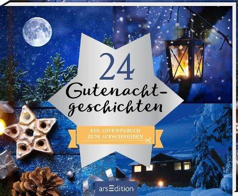 24 Gutenachtgeschichten -