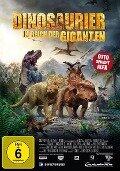 Dinosaurier - Im Reich der Giganten -