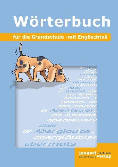 Wörterbuch für die Grundschule - Peter Wachendorf
