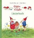 Pippa und Pelle - Liederbuch - Daniela Drescher, Basti Bund