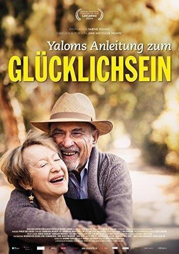 Yaloms Anleitung zum Glücklichsein -