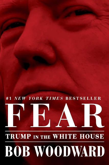 Fear - Bob Woodward