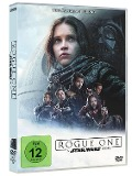Rogue One - A Star Wars Story -