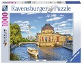 Berlin Museumsinsel. Puzzle 1000 Teile -