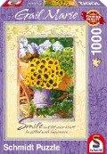 Gail Marie, Smile, 1.000 Teile Puzzle -