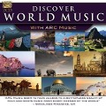 Discover World Music With Arc Music - Various