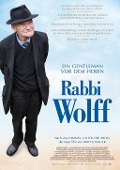 Rabbi Wolff -