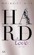 Hardlove 05 - verliebt - Meredith Wild