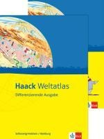 Haack Weltatlas Differenzierende Ausgabe. Ausgabe für Schleswig-Holstein / Hamburg -