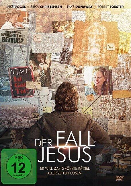 Der Fall Jesus -