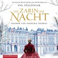 Die Zarin der Nacht - Eva Stachniak