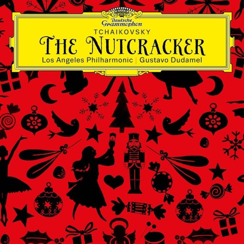 The Nutcracker - Dudamel, Los Angeles