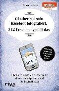 Günther hat sein Käsebrot fotografiert. 342 Freunden gefällt das - Andreas Hock
