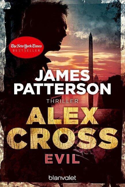 Evil - Alex Cross 20 - James Patterson