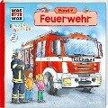 WAS IST WAS Kindergarten, Band 7. Feuerwehr - Andrea Weller-Essers