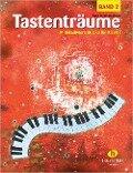 Tastenträume 2 - Anne Terzibaschitsch