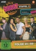 Staffel 3,Folge 41-59 (Limited Edition) - Köln 50667