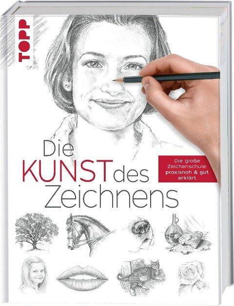 Die Kunst des Zeichnens -