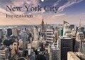 New York City Impressionen (Wandkalender 2018 DIN A2 quer) - Markus Aatz