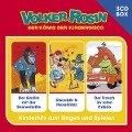 Liederbox Vol. 3 - Volker Rosin