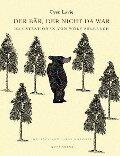 Der Bär, der nicht da war - Oren Lavie