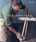 Holzarbeiten - Andrea Brugi, Samina Langholz