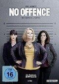 No Offence - Die komplette 2. Staffel - Paul Abbott