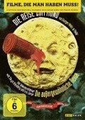 Die Reise zum Mond - Jules Verne, Georges Méliès, H. G. Wells, Jean-Benoît Dunckel, Nicolas Godin