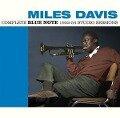 Complete Blue Note 1952-54 Studio Sessions - Miles Davis