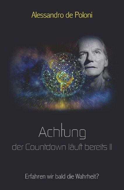 Achtung der Countdown läuft bereits II - Alessandro de Poloni