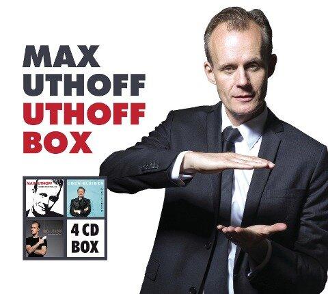 Max-Uthoff-Box - Max Uthoff