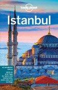 Lonely Planet Reiseführer Istanbul - Virginia Maxwell