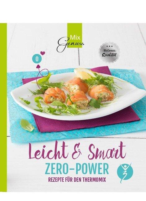 Leicht & Smart ZERO-POWER - Corinna Wild