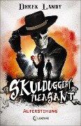 Skulduggery Pleasant 10. Auferstehung - Derek Landy