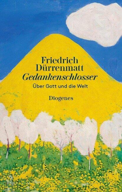 Gedankenschlosser - Friedrich Dürrenmatt