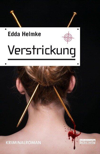 Verstrickung - Edda Helmke