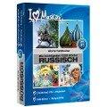 Audiotrainer 1000 Wörter Russisch -