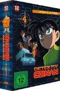 Detektiv Conan - TV-Serie - DVD Box 4 (Episoden 103-129) (5 DVDs) -