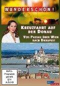 Kreuzfahrt auf der Donau - Von Passau über Wien nach Budapest - Wunderschön! -
