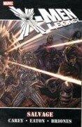 X-men Legacy: Salvage -