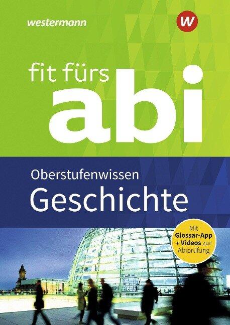 Fit fürs Abi - Herbert Kohl
